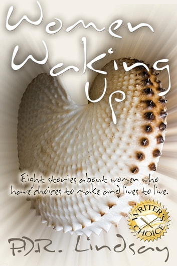 'Women Waking Up' ebook by P.D.R. Lindsay