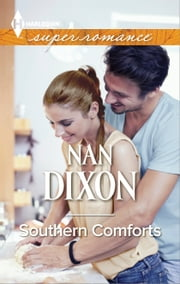 Southern Comforts ebook by Nan Dixon