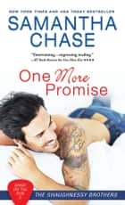 One More Promise ebook by