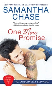 One More Promise ebook by Samantha Chase