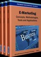 E-Marketing ebook by Information Resources Management Association