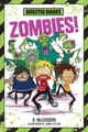 ebook Disaster Diaries: Zombies! di R. McGeddon,R. McGeddon,Jamie Littler