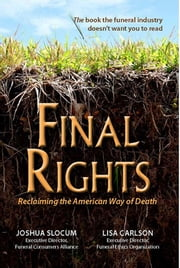 Final Rights eBook by Lisa Carlson