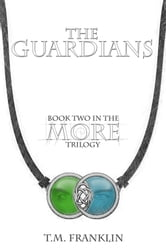 The Guardians ebook by T.M. Franklin
