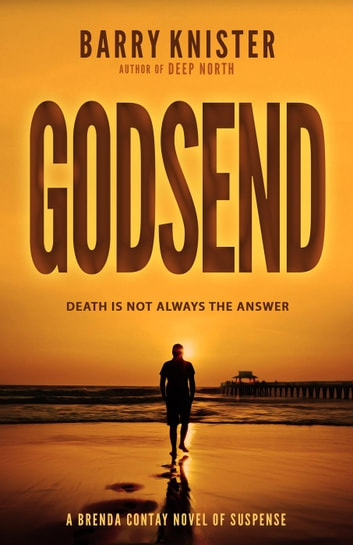Godsend - Brenda Contay, #3 ebook by Barry Knister