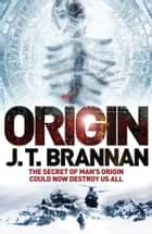 Origin ebook by J.T. Brannan