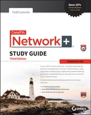 CompTIA Network+ Study Guide - Exam N10-006 ebook by Todd Lammle