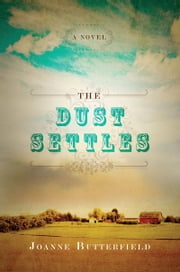 The Dust Settles ebook by Joanne Butterfield