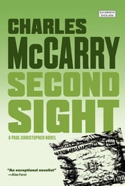 Second Sight ebook by Charles McCarry