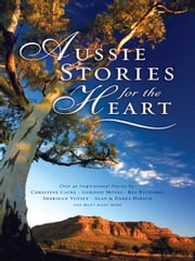 Aussie Stories for the Heart ebook by David Dixon