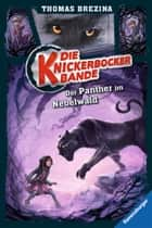 Die Knickerbocker-Bande 3: Der Panther im Nebelwald ebook by Thomas Brezina