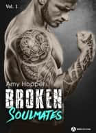 Broken Soulmates ebook by Amy Hopper