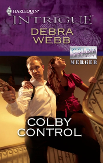 Colby Control ebook by Debra Webb
