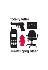 Totally Killer ebook by Greg Olear
