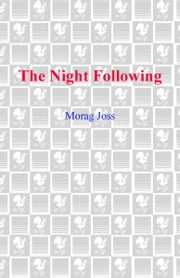 The Night Following ebook by Morag Joss