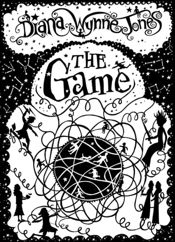 The Game ebook by Diana Wynne Jones