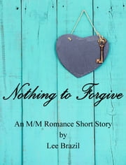 Nothing to Forgive ebook by Lee Brazil