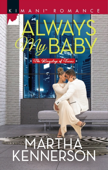 Always My Baby ebook by Martha Kennerson