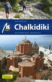 Chalkidiki ebook by Andreas Neumeier