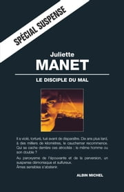 Le Disciple du mal ebook by Juliette Manet