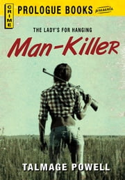 Man-Killer ebook by Talmage Powell
