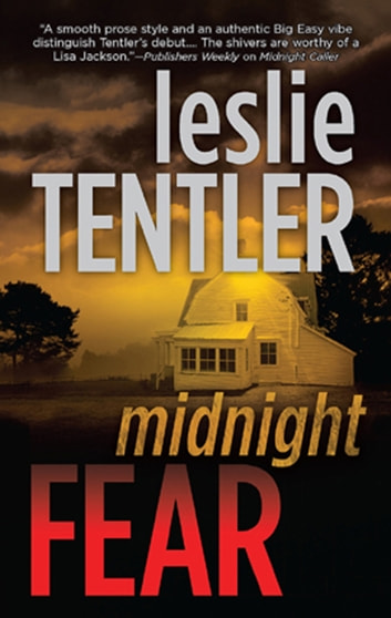 Midnight Fear (The Chasing Evil Trilogy, Book 2) ebook by Leslie Tentler