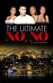 The Ultimate No No ebook by Tamika Newhouse