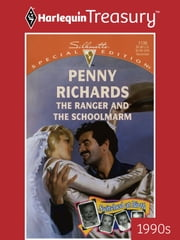The Ranger and the Schoolmarm ebook by Penny Richards