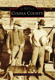 Colfax County ebook by Stephen Zimmer,Gene Lamm