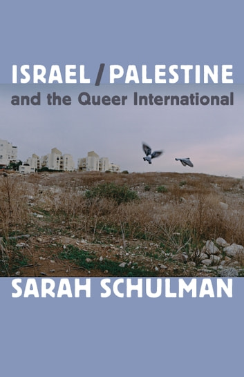 Israel/Palestine and the Queer International ebook by Sarah Schulman