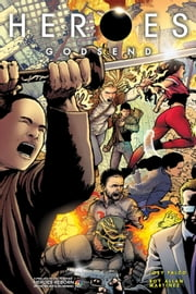 Heroes: Godsend #5 ebook by Joey Falco,Roy Allan Martinez,Ester Salguero