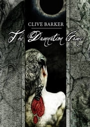 The Damnation Game ebook by Clive Barker