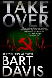Takeover ebook by Bart Davis