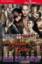 Healing Hearts 13: The Name of the Game ebook by