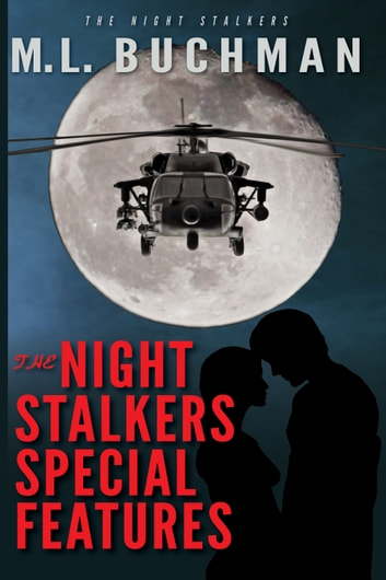 The Night Stalkers Special Features ebook by M. L. Buchman