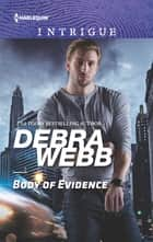 Body of Evidence ebook by Debra Webb