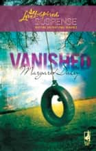 Vanished ebook by Margaret Daley