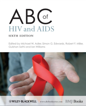 ABC of HIV and AIDS ebook by
