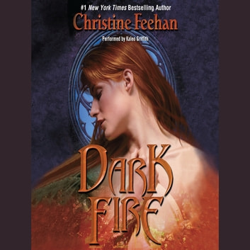 Dark Fire audiobook by Christine Feehan