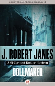 Dollmaker ebook by J. Robert Janes