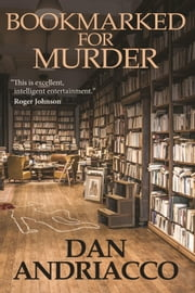 Bookmarked For Murder ebook by Dan Andriacco