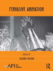 Pervasive Animation ebook by