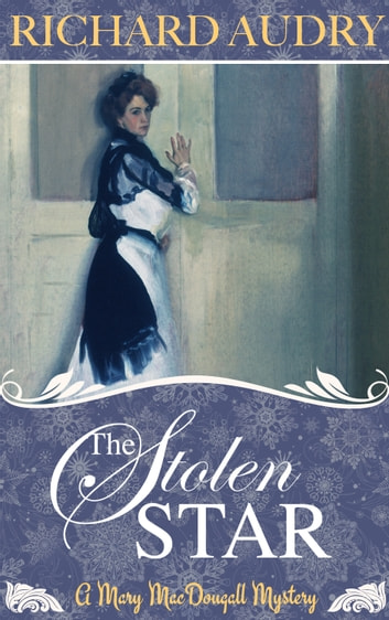 The Stolen Star ebook by Richard Audry