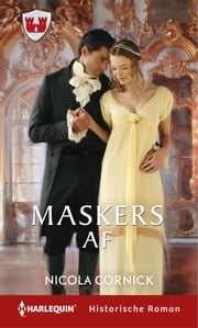 Maskers af - De Lady's van Fortune's Folly 1 ebook by Nicola Cornick