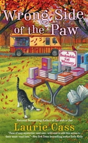 Wrong Side of the Paw ebook by Laurie Cass