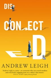 Disconnected ebook by Andrew Leigh