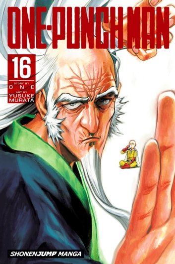 One-Punch Man, Vol. 16 ebook by ONE