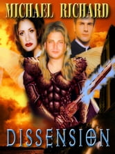 DISSENSION ebook by Michael Richard