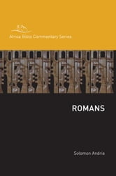 Romans ebook by Solomon Andria