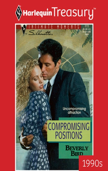 Compromising Positions ebook by Beverly Bird